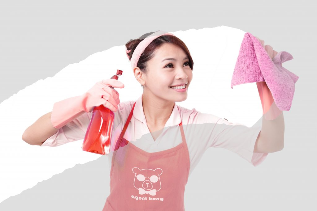 Part Time Maid in Singapore